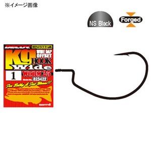 カツイチ(KATSUICHI)キロフックワイド ワーム 25