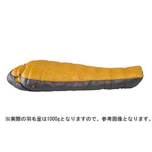 ナンガ(NANGA) UDD BAG1000 ウインター用
