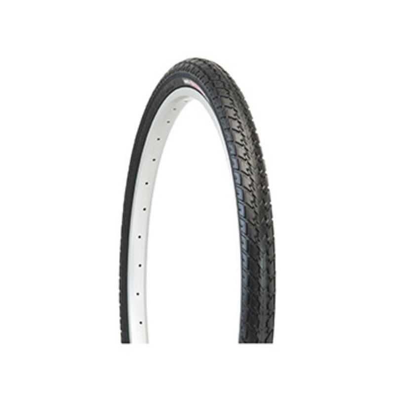 GIZA PRODUCTS(ギザプロダクツ) C1605 コーポラル タイヤ 26×1.50 26インチ BLK(ブラック) TIR25100