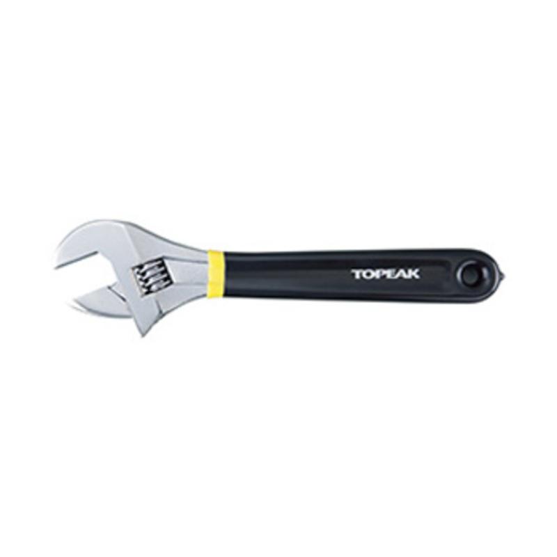 TOPEAK(トピーク) TPS-SP36 アジャスタブル スパナ 250mm TOL31600
