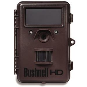 【送料無料】BUSHNELL(ブッシュネル) トロフィーカムXLT HD MAX ブラウン