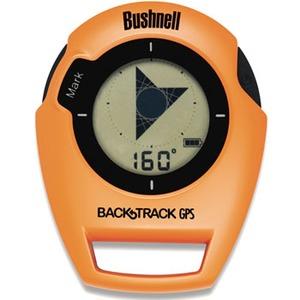 アウトドア&フィッシング ナチュラム【送料無料】BUSHNELL(ブッシュネル) バックトラックG2 オレンジ