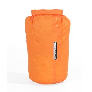ORTLIEB(オルトリーブ) ウルトラ ライトウェイト ドライバッグ PS10 防水IP64 7L オレンジ K20401
