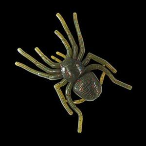 ガンクラフト(GAN CRAFT) BIG SPIDER(ビッグスパイダー) 85mm #07 グリーンパンプキン/ブル-・レッドフレーク