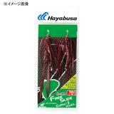 ハヤブサ(Hayabusa) 無双真鯛 フリースライド ラバー&フックセット SE125 タイラバ