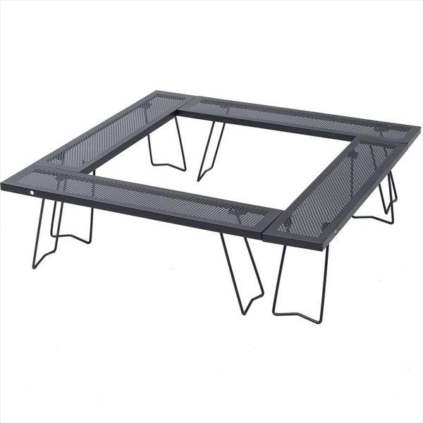 ONOE(尾上製作所) マルチファイヤーテーブル MT-8317 MT-8317 キャンプテーブル