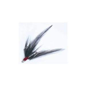 RYUGI(リューギ) フェザードピアストレブル HFP047 トリプルフック