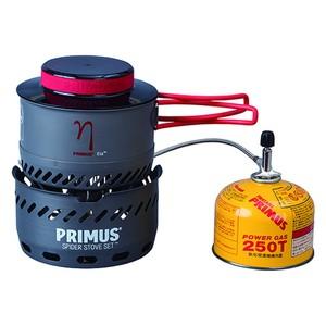 PRIMUS(プリムス) イータ スパイダー P-ETA-ESP ガス式