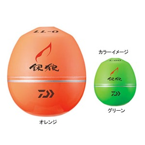 ダイワ(Daiwa) 銀狼 遠投II LL/G3 グリーン 04912095