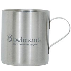 ベルモント(Belmont)チタンダブルマグ300 logo