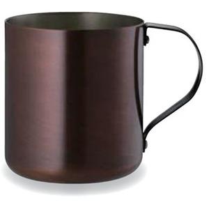 ベルモント(Belmont)銅製マグカップ300ブロンズ