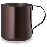 ベルモント(Belmont) 銅製マグカップ300ブロンズ BM-239 チタン製マグカップ