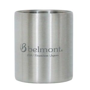 ベルモント(Belmont) チタンダブルフィールドカップ220 BM-331