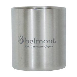 ベルモント(Belmont) チタンダブルフィールドカップ300 BM-332