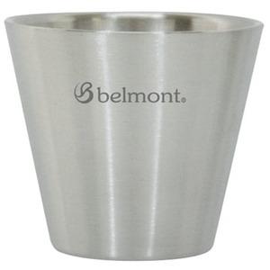 ベルモント(Belmont)チタンダブルプライムカップ270