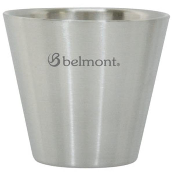 ベルモント(Belmont) チタンダブルプライムカップ270 BM-336 チタン製マグカップ