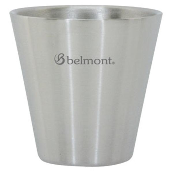 ベルモント(Belmont) チタンダブルプライムカップ400 BM-337 チタン製マグカップ
