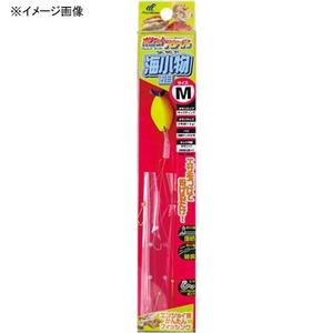 アウトドア&フィッシング ナチュラムハヤブサ(Hayabusa) ポケットスタイル 海小物五目 L 白 HA500