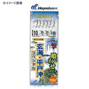 ハヤブサ(Hayabusa) 喰わせサビキ 玄海・平戸沖スペシャル SS406