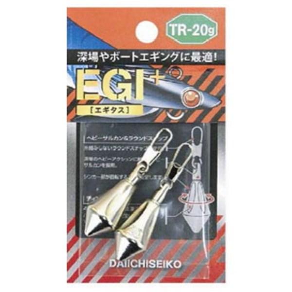 第一精工 エギタス TR-20g その他エギ&アクセサリー