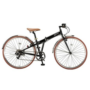キャプテンスタッグ(CAPTAIN STAG) ブラッシュアップFDB7007BAA 折りたたみ700C自転車 YG-212 その他サイズ折りたたみ自転車