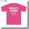 アピア(APIA) Angler's Utopia ドライTシャツ
