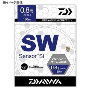 ダイワ(Daiwa)UVF SWセンサー+Si 150m