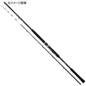 ダイワ(Daiwa) ディーオ TSG 120-200 05296375 並継船竿ガイド付き