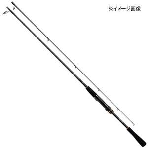 ダイワ(Daiwa)ソルティスト BS 66MLB
