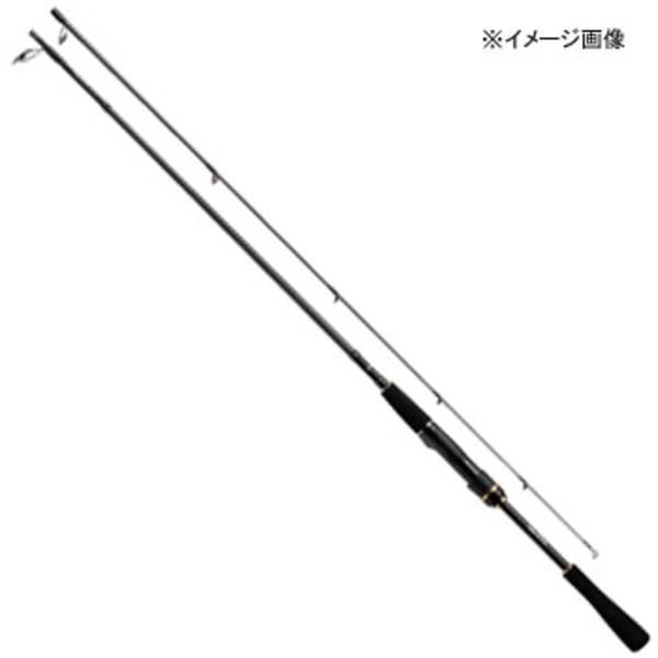 ダイワ(Daiwa) ソルティスト BS 66MLB 01474870 ベイトキャスティング