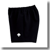 DESCENTE(デサント) DSP-6092W GAME PANTS Women's O BLK