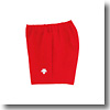 DESCENTE(デサント) DSP-6092W GAME PANTS Women's S RED