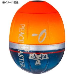デュエル(DUEL) TG ピースマスター 遠投 M-0 SO(シャイニングオレンジ) G1322-SO