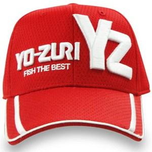 ヨーヅリ(YO-ZURI) YO-ZURI キャップ M524