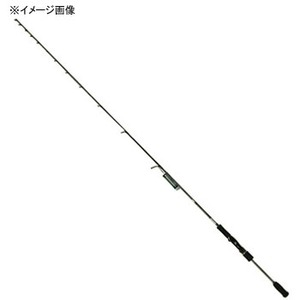 ダイワ(Daiwa) エメラルダス AGS 66MB-SMT BOAT 01474133 ティップラン用ロッド