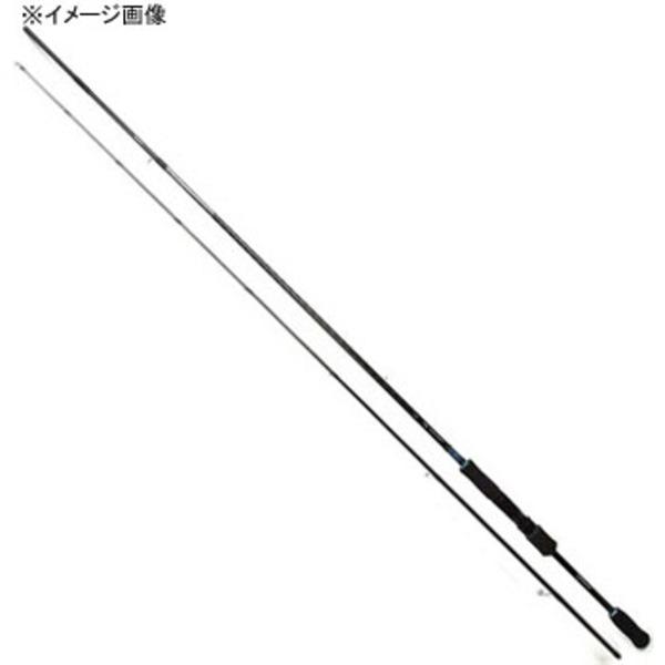 ダイワ(Daiwa) エメラルダス 86ML 01480013 8フィート以上
