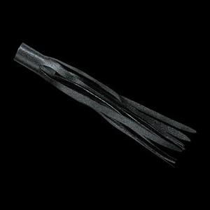 スミス(SMITH LTD) ナマンチュオプション シリコンフラットラバー 02 BK(ブラック)