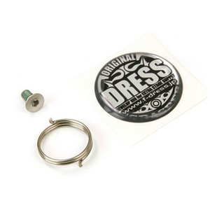 ドレス(DRESS) グラスパー ストッパースプリング反転用(左用) LD-GR-0001