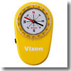 アウトドア&フィッシング ナチュラムビクセン(Vixen) LEDコンパス イエロー 43022
