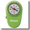 アウトドア&フィッシング ナチュラムビクセン(Vixen) LEDコンパス グリーン 43023