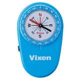 ビクセン(Vixen) LEDコンパス ライト付き 方位磁針 星空観察/オリエンテーション/ハイキング/登山 43024 コンパス