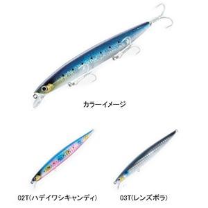 シマノ(SHIMANO) EXSENCE ESCRIME(エクスセンス エスクリム) F XAR-C XM-139M ミノー(リップ付き)