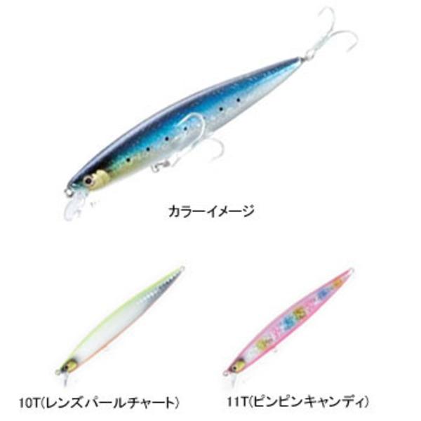 シマノ(SHIMANO) EXSENCE ESCRIME(エクスセンス エスクリム) F XAR-C XM-199M ミノー(リップ付き)
