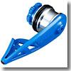 ボビンワインダー ライトタイプ 75mm ブルー