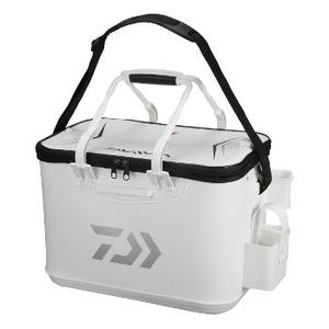 【送料無料】ダイワ(Daiwa) プロバイザー キーパーバッカン FD(D) 40 ホワイトxブラック 04703030
