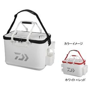 【送料無料】ダイワ(Daiwa) プロバイザー キーパーバッカン FD(D) 40 ホワイトxレッド 04703031