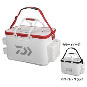 【送料無料】ダイワ(Daiwa) プロバイザー キーパーバッカン FD(D) 45 ホワイトxブラック 04703032