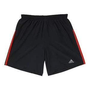【送料無料】adidas(アディダス) AJP-DCM15 M RSP ショーツ 7インチ J/O (M36475)ブラックxボールドオレンジ