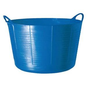 【送料無料】Faulks & Cox Ltd(フォークス・コックス株式会社) TUBTRUGS(タブトラッグス) XL/75L ブルー