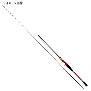 ダイワ(Daiwa) アナリスターLゲーム82 M-190 05296399 並継船竿ガイド付き